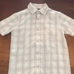 Tony Hawk Button Down Dress Shirt